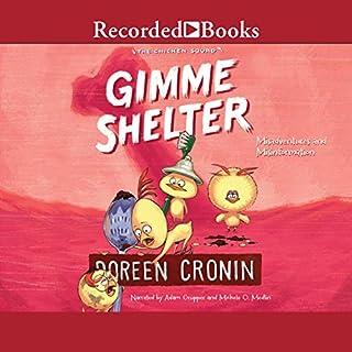 Gimme Shelter cover art