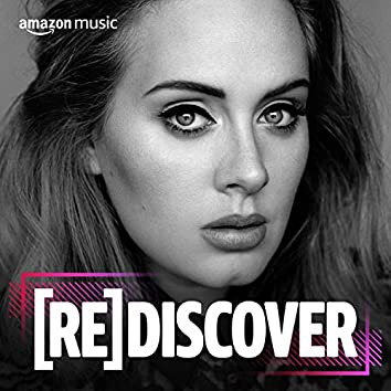 REDISCOVER Adele