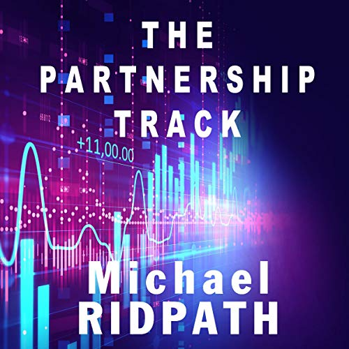 The Partnership Track audiobook cover art