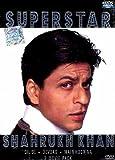 Superstar Shahrukh Khan (Dil Se, Devdas, Main Hoon Na 3 Movie Pack) (DVD) (Subtitles in English)