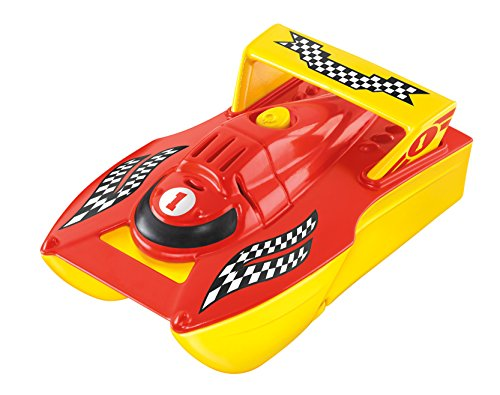 Fisher-Price Shake 'n Go! Race Boat by Fisher-Price