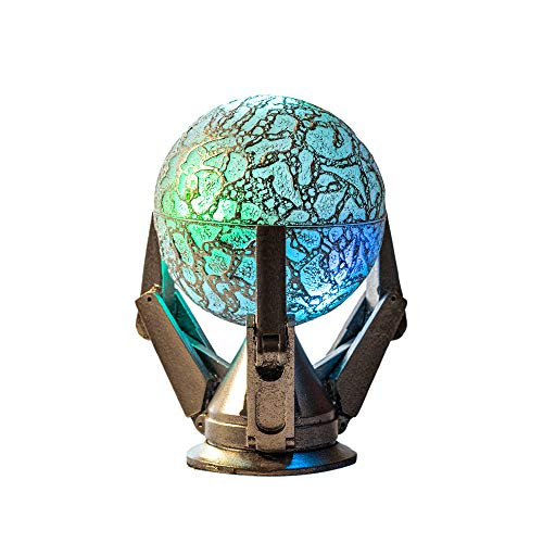 ValuePack Gurdians Orb of Galaxy Star Lord Power Infinity Stone Movie Replica Toys Prop for Men Women Cosplay Costume Accessories