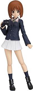 Girls und Panzer: Nishizumi Miho Figma Action Figure