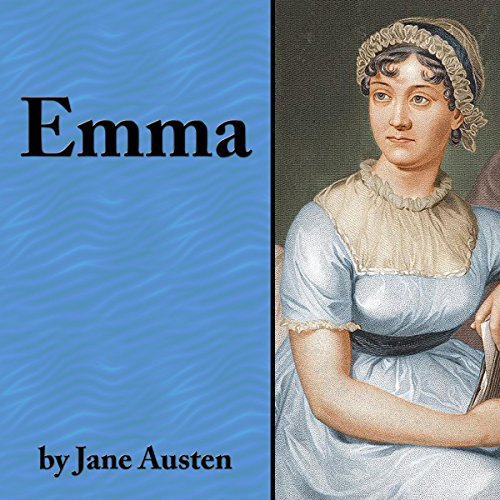 Emma                   By:                                                                                                                                 Jane Austen                               Narrated by:                                                                                                                                 Jill Masters                      Length: 18 hrs and 9 mins     35 ratings     Overall 4.1