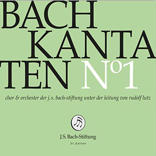 Chor & Orchester der J.S. Bach-Stiftung & Rudolf Lutz