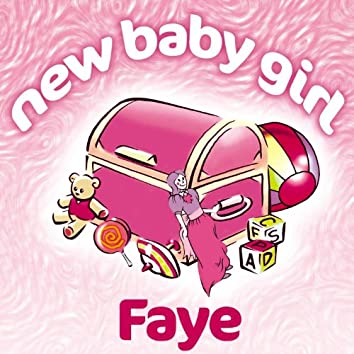 New Baby Girl Faye