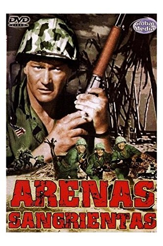ARENAS SANGRIENTAS [DVD]
