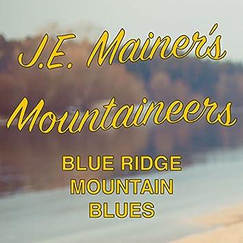 Blue Ridge Mountain Blues