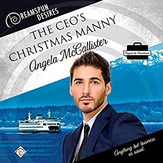 The CEO's Christmas Manny                   By:                                                                                                                                 Angela McAllister                               Narrated by:                                                                                                                                 John Solo                      Length: 7 hrs and 5 mins     1 rating     Overall 4.0