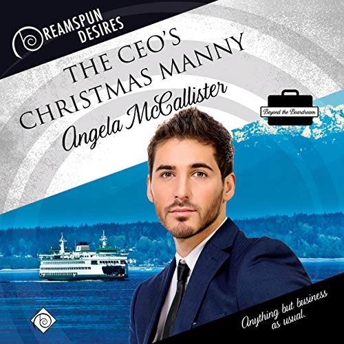 The CEO's Christmas Manny Titelbild
