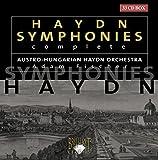 Symphonies Complete. 33 CD Box - Joseph Haydn