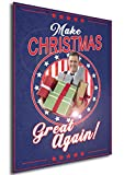 Instabuy Posters - Michael Buble - Make Great Christmas