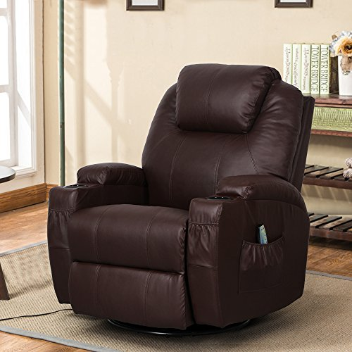 Esright Fabric Power Lift Chair Electric Recliner