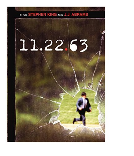 11/22/63 (DVD)
