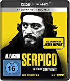 Serpico (4K Ultra HD) (+ Blu-ray 2D)