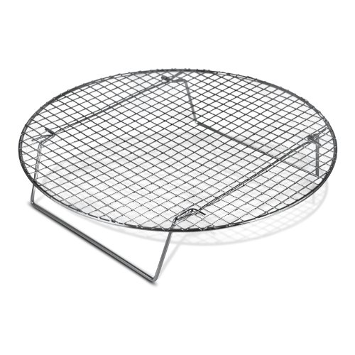 Chrome-Plated Cross-wire Cooling Rack, Wire Pan Grate, Baking Rack, Icing...
