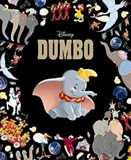 Dumbo (Disney: Classic Collection #9)