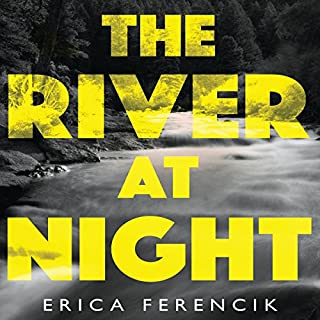 The River at Night cover art