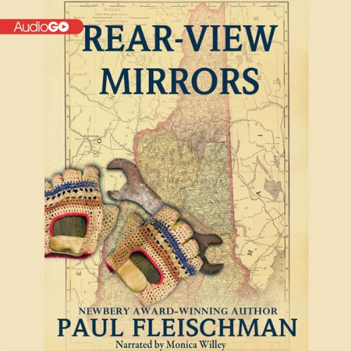 Rear-View Mirrors  Audiolibri