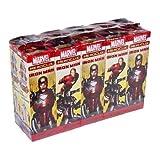 WizKids Marvel HeroClix: Invincible Iron Man Booster