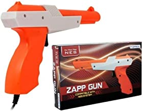 Video Game Accessories Brand New Zapper Light Gun Nintendo NES - Play Duck Hunt, Hogan's Alley & More..