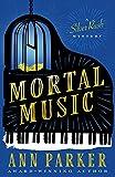 Mortal Music (Silver Rush Mysteries Book 7) (English Edition)