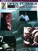 Open Tunings for Blues Guitar: Inside the Blues Series