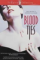 Blood Ties [DVD] [Import]