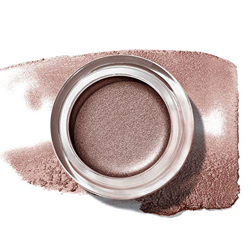 Revlon Colorstay Creme Eye Shadow, Longwear Blendable Matte or Shimmer Eye Makeup with Applicator Brush in Brown, Chocolate (720)