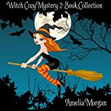 Witch Cozy Mystery 2-Book Collection