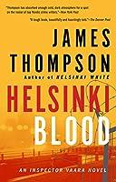 Helsinki Blood (An Inspector Vaara Novel)