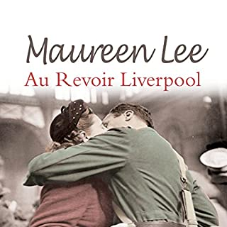 Au Revoir Liverpool cover art