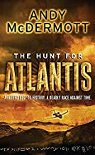 The Hunt For Atlantis (Wilde/Chase 1) by Andy McDermott (2008-06-12)