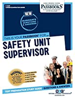 Safety Unit Supervisor (Career Examination)