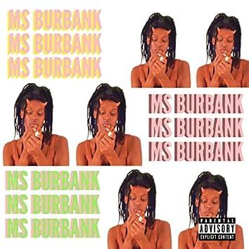 MS BURBANK