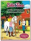 Bibi und Tina: Meine schönsten Vorlesegeschichten (Bibi & Tina) - Nelson Verlag