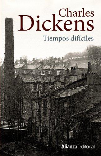 Tiempos difíciles (13/20) (Spanish Edition)