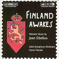 Sibelius: Finland Awakes (2000-04-15)