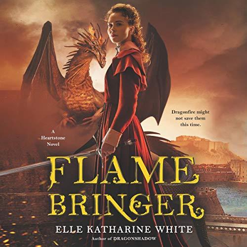 Page de couverture de Flamebringer