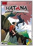 Katana - Asmodee - Jeu de société - Jeu de cartes - Jeu de stratégie