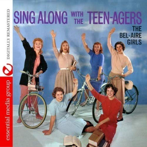 Sing Along with the Teen Agers