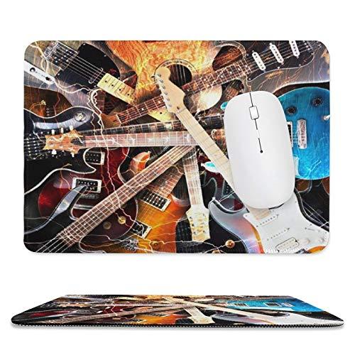 Alfombrilla de ratón de oficina, estilo vintage, para juegos de baloncesto, para ordenador portátil, computadora y PC, base de goma antideslizante, alfombrilla de ratón, 7.9 x 24.8 cm