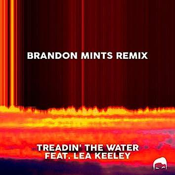 Treadin' the Water (feat. Lea Keeley)