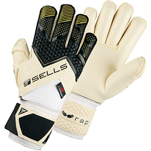 Herren SELLS WRAP ELITE CLIMATE GUARD FINGER SAVE Torwarthandschuhe