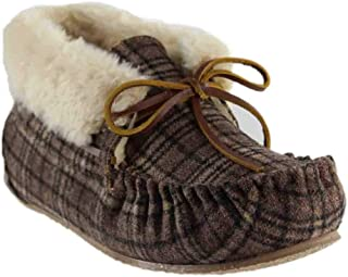 Minnetonka Chrissy 女靴拖鞋