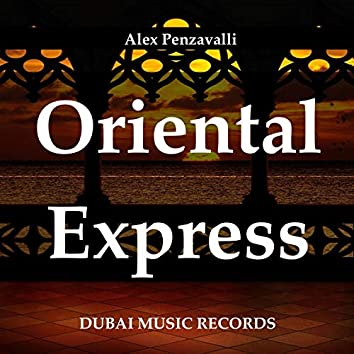 Oriental Express (Radio Edit)