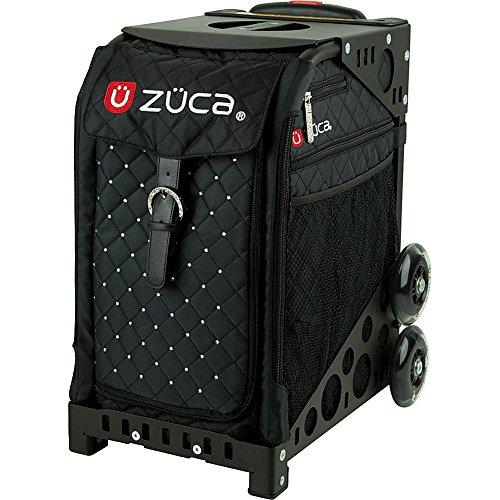Züca - Sport Artist Case (bolsa) (color negro)