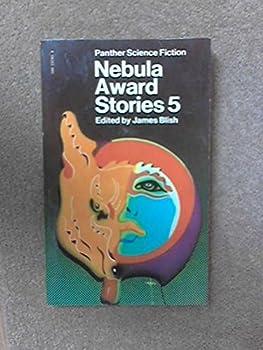 Nebula Award Stories 5 - Book #5 of the Nebula Awards ##20