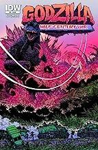 Godzilla Half-Century War, No. 2