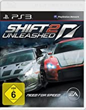 Need for Speed Shift 2 - Unleashed [Software Pyramide] [Importación alemana]
